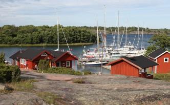 Rödhamn