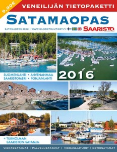 Satamaopas kansi 2016